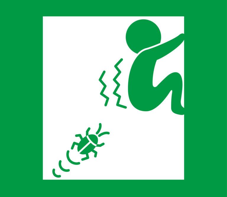 ゴキブリ対策、駆除