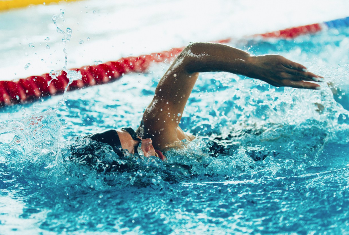 水泳 運動でダイエット