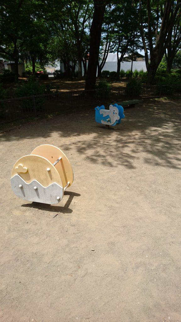 遊具めじろ台南公園八王子市遊具