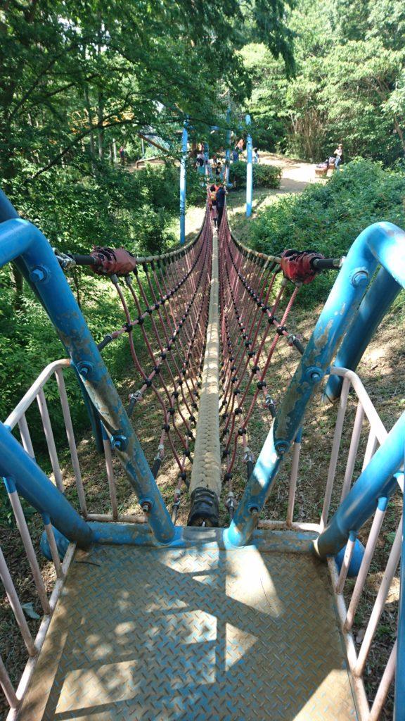 一本橋殿入中央公園八王子