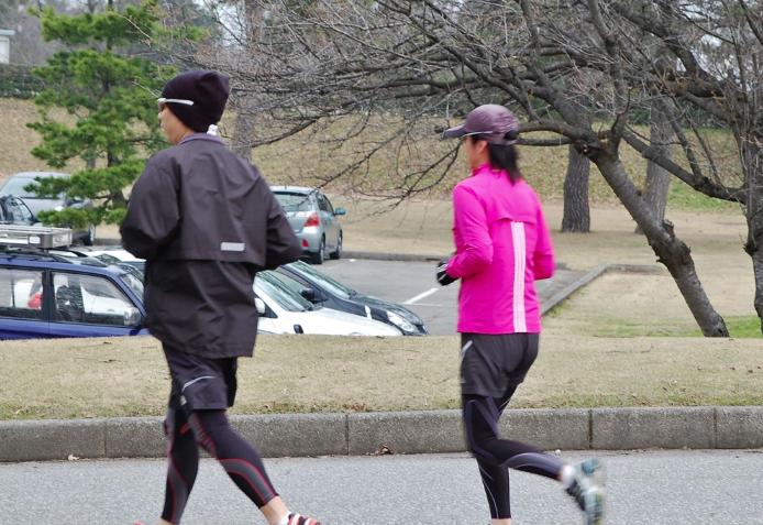 ジョギング 運動ダイエット