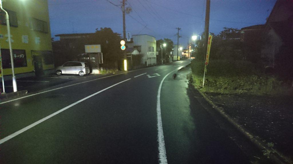 松島町高城