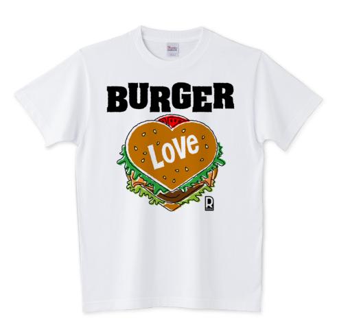 Rocka:HEART BURGER