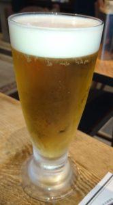 生ビールNICK STOCK