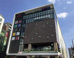 NICK STOCKトリエ京王調布店