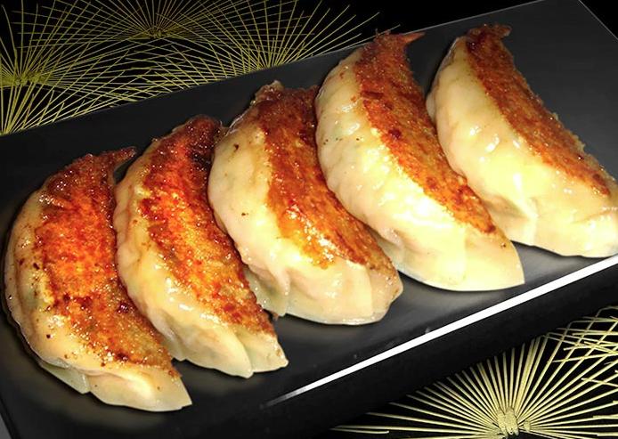 東京名物 肉汁おとど餃子