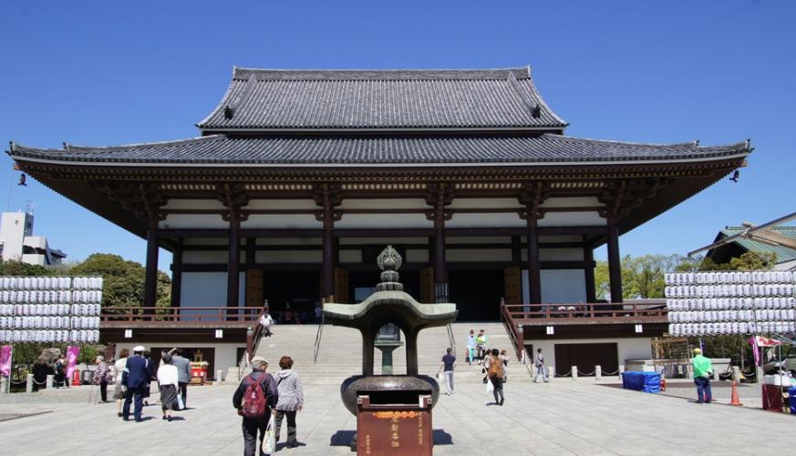 西新井大師【初詣|2019】都内・関東のおすすめ神社