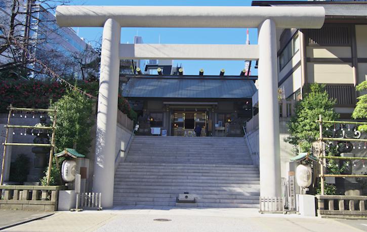 芝大神宮【初詣|2019】都内・関東のおすすめ神社