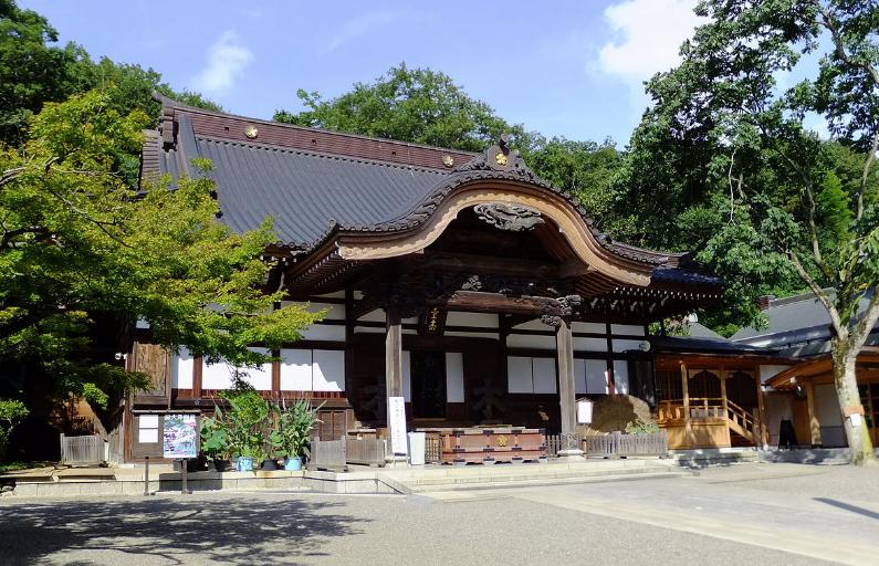深大寺【初詣|2019】都内・関東のおすすめ神社