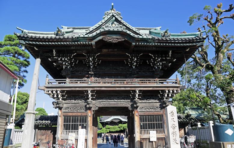 柴又帝釈天【初詣|2019】都内・関東のおすすめ神社