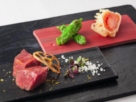 なだ番東京 by HAL YAMASHITA 東京ミッドタウン日比谷のおすすめレストラン&グルメ