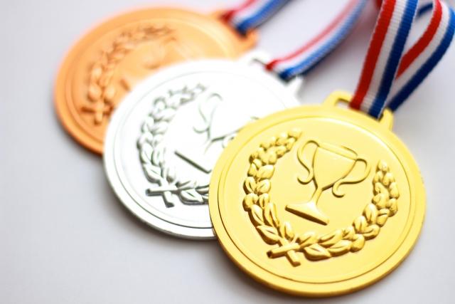 メダル候補選手平昌オリンピック