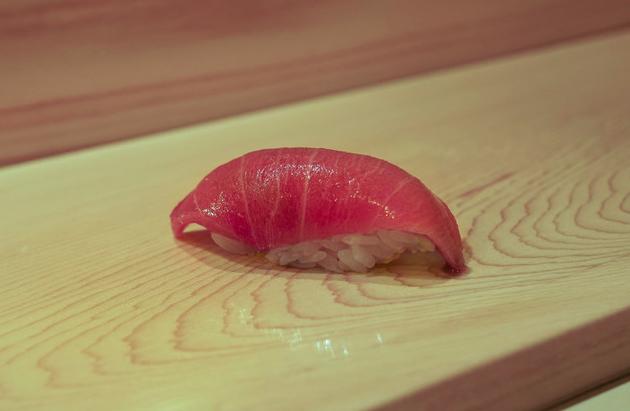 鮨なんば 東京ミッドタウン日比谷のおすすめレストラン&グルメ