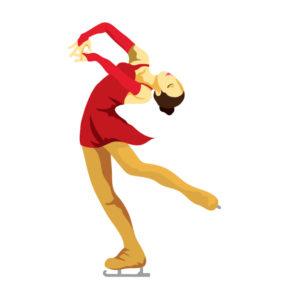 フィギュアスケート平昌オリンピック