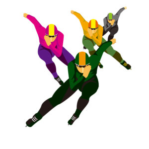スピードスケート平昌オリンピック