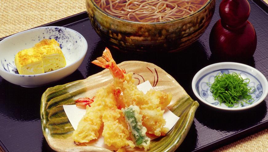 そばがみ 東京ミッドタウン日比谷のおすすめレストラン&グルメ