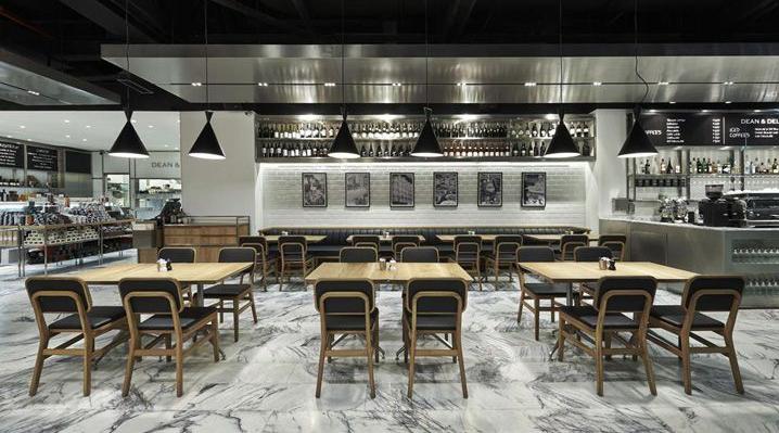 DEAN & DELUCA CAFE 東京ミッドタウン日比谷のおすすめレストラン&グルメ