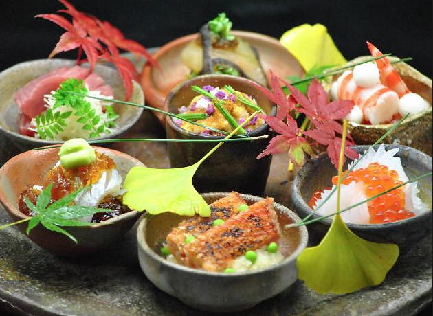 龍吟 東京ミッドタウン日比谷のおすすめレストラン&グルメ