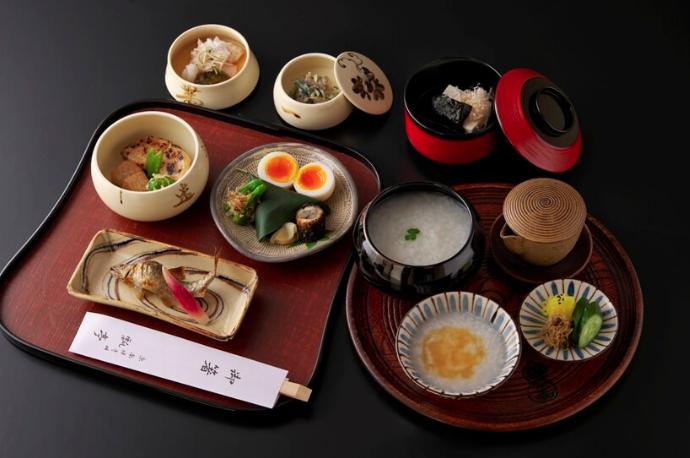 南禅寺 瓢亭 東京ミッドタウン日比谷のおすすめレストラン&グルメ