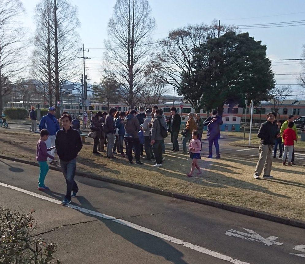 東浅川交通公園ポケモンGOのレアポケモン出現場所(ポケモンの巣)