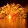 【堂ヶ島火祭り2019】口コミ・混雑・みどころ・人気・評価
