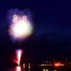 【神津島マリンフェスティバル「渚の花火大会」2018】口コミ・混雑・みどころ・人気・評価