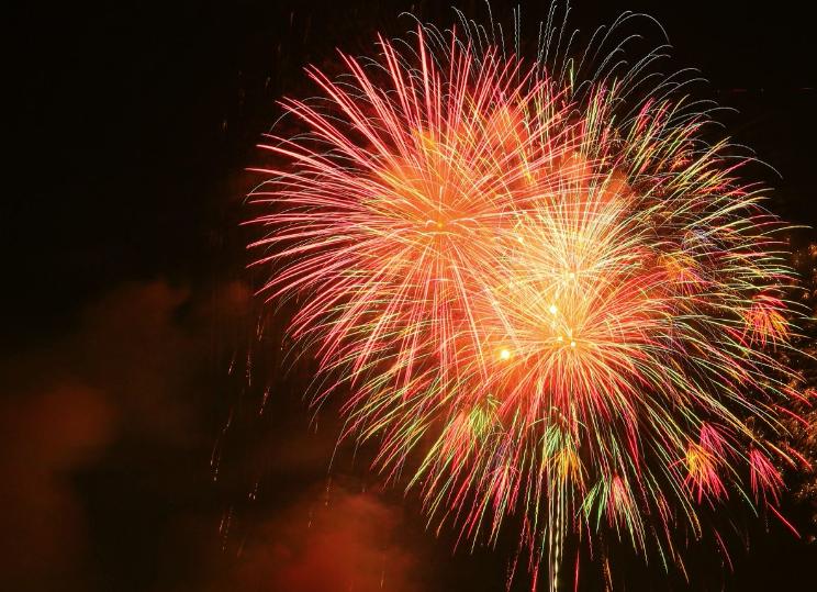 立川まつり国営昭和記念公園花火大会 2020 東京都内の花火大会