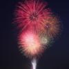 【笛吹川県下納涼花火大会2019】口コミ・混雑・みどころ・人気・評価