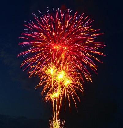 浦安市花火大会2020〜浦安の夏を彩り40年 関東の花火大会