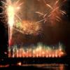 【大子町花火大会と灯籠流し2018】口コミ・混雑・みどころ・人気・評価