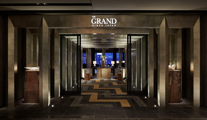 THE GRAND GINZA(ザグランギンザ)銀座シックスおすすめレストラン