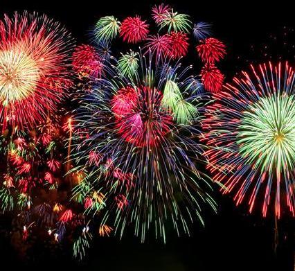 榛名ふるさと祭り商工祭花火大会2019