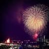 【南部の火祭り2018】口コミ・混雑・みどころ・人気・評価