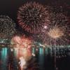 【湯河原温泉海上花火大会2019】口コミ・混雑・みどころ・人気・評価