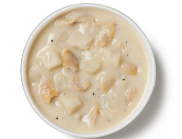 ボストンクラムチャウダーチャウダーズ スープ アンド デリ