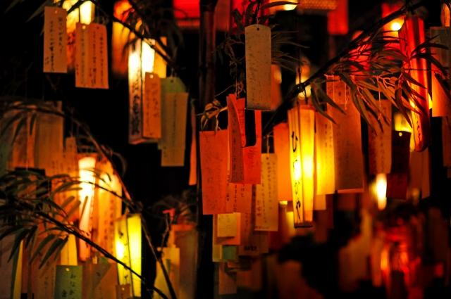 七夕祭りパーティー in 横浜|みなと横浜ゆかた祭り2018と併せて楽しむ
