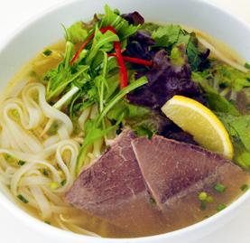 PHO NAM(フォーナム)東京ミッドタウンのランチ&ディナー