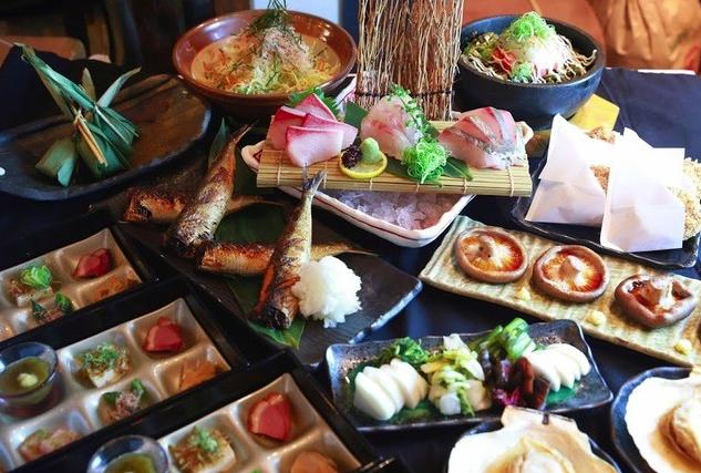 なかめのてっぺん 渋谷ストリーム店 レストラン ランチ ディナー