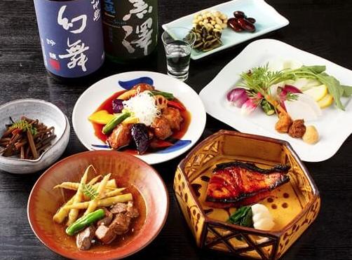 酢重正之INDIGO 渋谷ストリーム店 レストラン ランチ