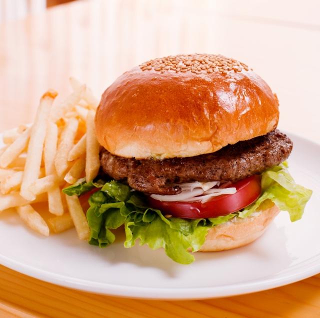 糖質制限ダイエット中の外食