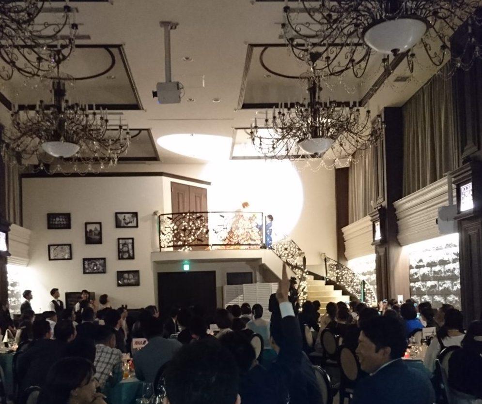 階段|カサ・デ・アンジェラ青山(Casad' Angela Aoyama)