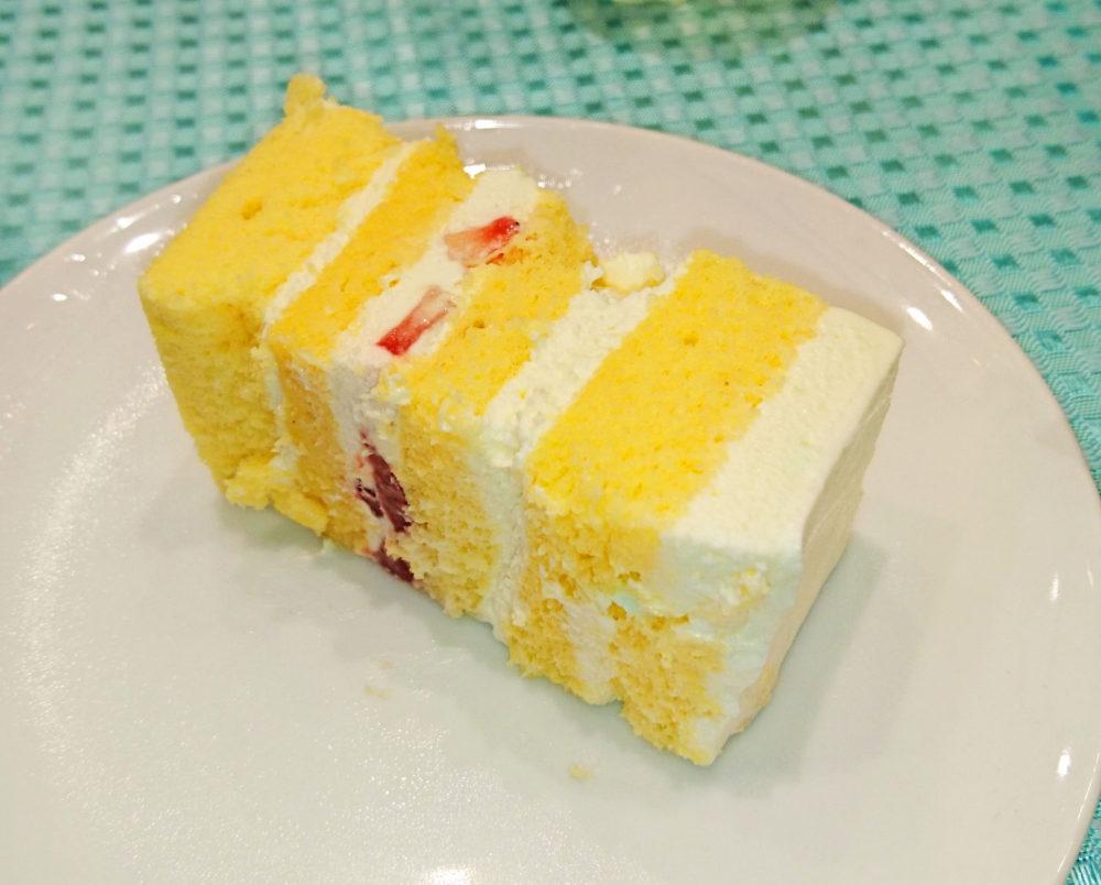 料理メニュー|カサ・デ・アンジェラ青山 ウェディングケーキ
