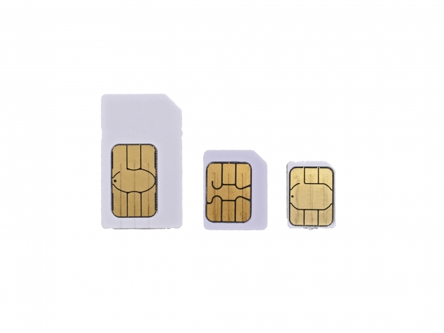 SIMカード 格安SIMおすすめ比較2018