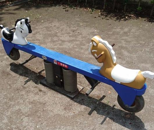 遊具  上野町公園|八王子市おすすめ公園ランキング