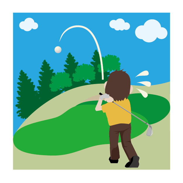 OB|ゴルフの新ルール