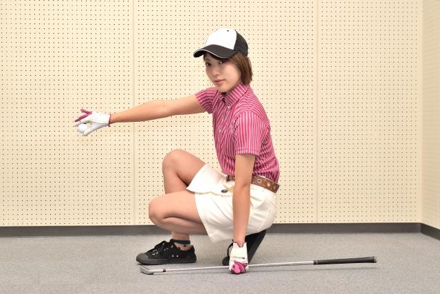 ドロップの高さ|ゴルフの新ルール