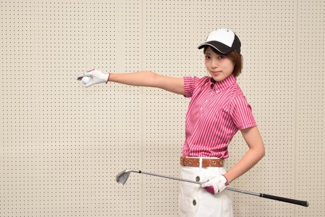 ドロップの高さ|ゴルフのこれまでのルール
