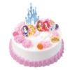 【サーティワン|アイスクリームケーキ】ケーキが苦手な人にも最適!