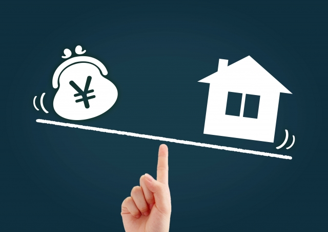 建売住宅と注文住宅を比較 フリーランス(自営業)家を買う
