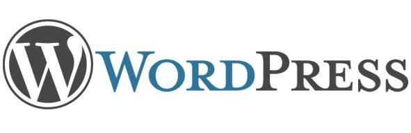ワードプレス ロゴ ブログの始め方